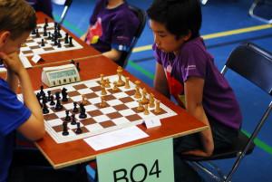 Khoi Pham in de laatste ronde